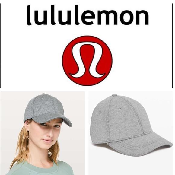 🆕🧢 🤩 LULULEMON BALLER HAT 🤩🧢🆕